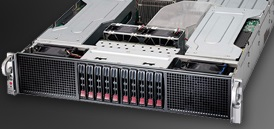 Custom Configured Servers